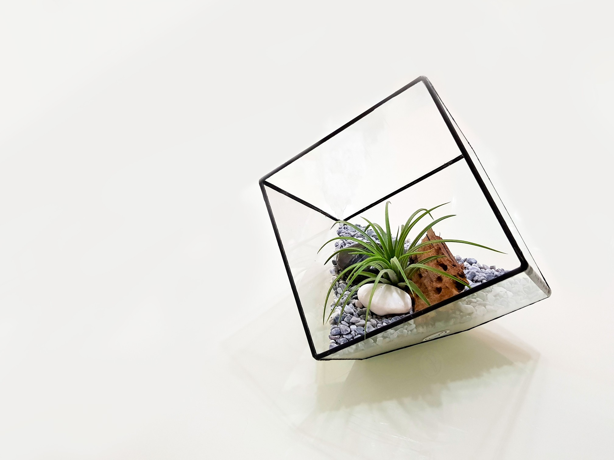 Cube (Small) - Air Style
