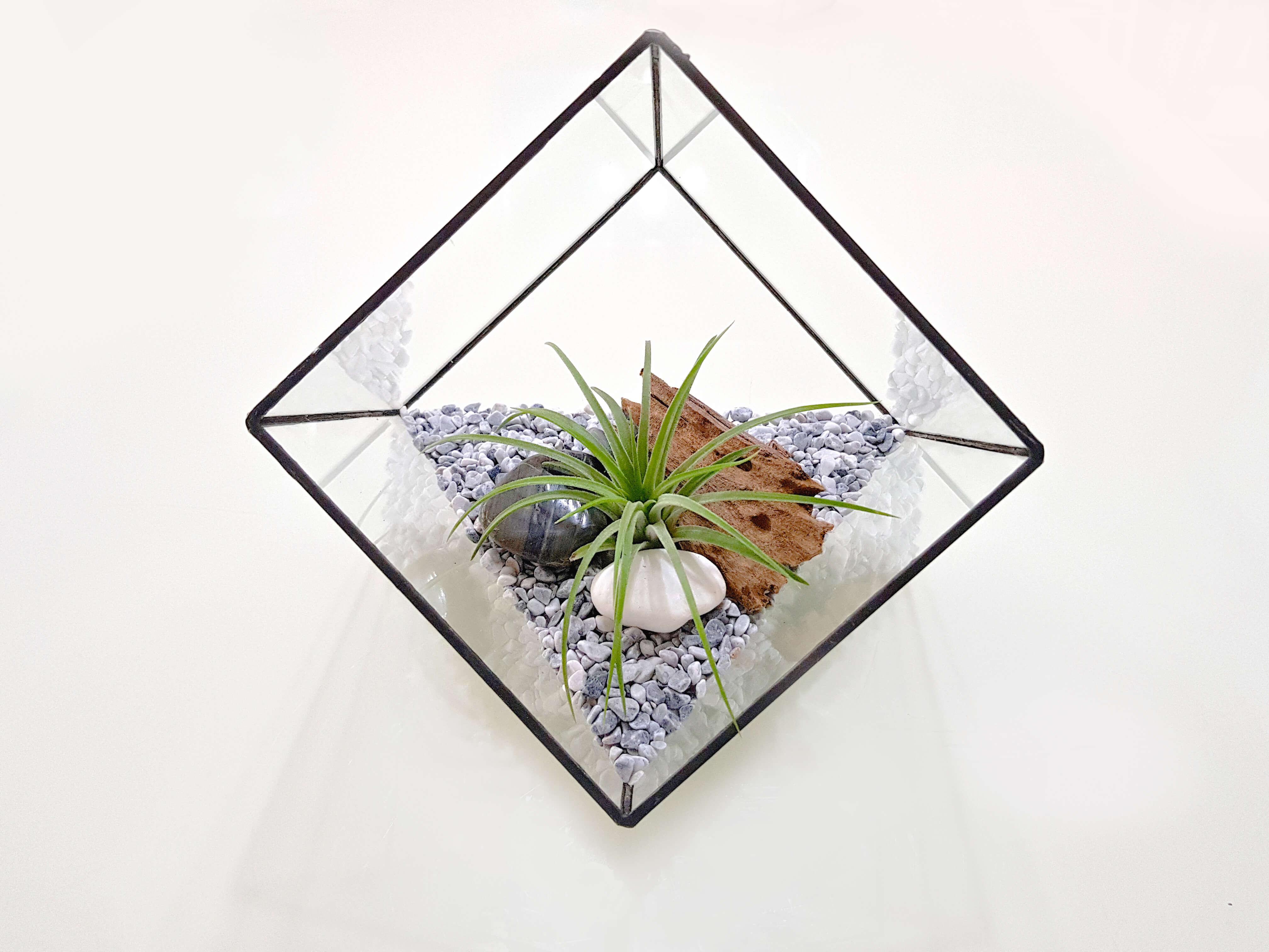 Cube Medium (Air)